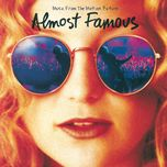 almost famous (music from the motion picture) - v.a