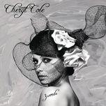 3 words (track by track version) - cheryl