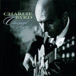 classical byrd - charlie byrd