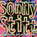 low flame - sonny stitt