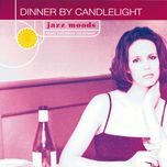 dinner by candlelight - v.a