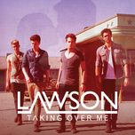 taking over me (ep) - lawson