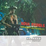 soul rebels (deluxe edition) - bob marley, the wailers