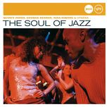 the soul of jazz (jazz club) - v.a