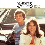 carpenters gold (35th anniversary edition) - the carpenters
