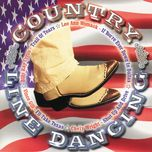 country linedancing - v.a