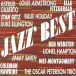 jazz best - v.a