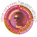 stevie wonder's greatest hits (vol.2) - stevie wonder