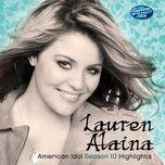 american idol season 10 highlights (ep) - lauren alaina