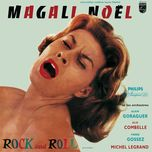 rock and roll - magali noel