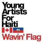wavin' flag (single) - v.a