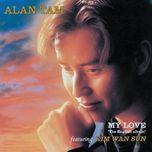 back to black my love - tan yong lin - alan tam (dam vinh lan)