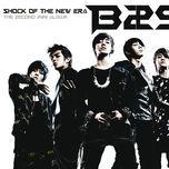 shock of the new era (mini album) - beast