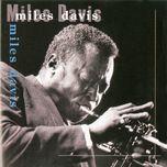jazz showcase - miles davis