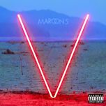 v (deluxe version) - maroon 5