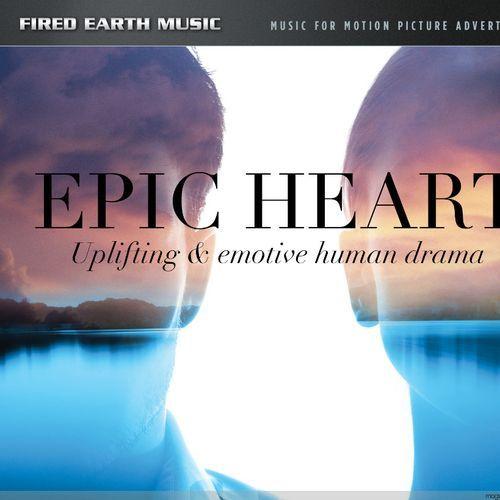 Album Epic Heart (Uplifting & Emotive Human Drama)