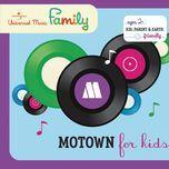 motown for kids - v.a