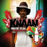 wavin' flag (coca-cola celebration mix) (single) - k'naan