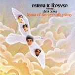 hymn of the seventh galaxy - return to forever
