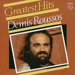 demis roussos - greatest hits (1971 - 1980) - demis roussos