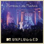 mtv presents unplugged: florence + the machine - florence + the machine