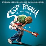scott pilgrim vs. the world (original score composed by nigel godrich) - v.a