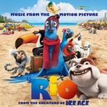 rio (music from the motion picture) - v.a