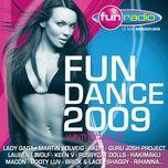 fun dance 2009 - v.a