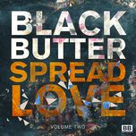 black butter - spread love (vol. 2) - v.a