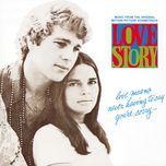 love story (original motion picture soundtrack) - francis lai
