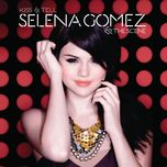 kiss & tell - selena gomez & the scene