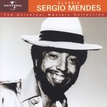 sergio mendes - universal masters collection - sergio mendes