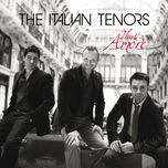that's amore - the italian tenors