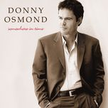 various: somewhere in time (us version) - donny osmond