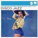 disco jazz (jazz club) - v.a