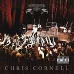 songbook - chris cornell