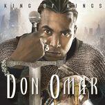 king of kings - don omar