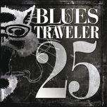 25 - blues traveler