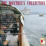 the montreux collection - jazz at the philharmonic