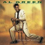 ... and the message is love - the best of al green - al green