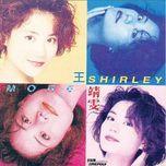 more shirley - faye wong (vuong phi)