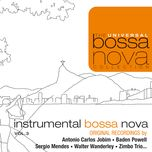instrumental bossa nova - v.a