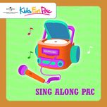 kids sing along pac - v.a