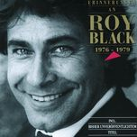 erinnerungen an roy black 1976 - 1979 - roy black