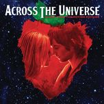 across the universe (music from the motion picture) - v.a