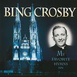 my favorite hymns - bing crosby
