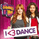 shake it up: i love dance - v.a