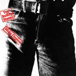 sticky fingers (remastered) - the rolling stones