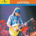 classic santana - the universal masters collection - santana