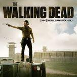 the walking dead (amc's original soundtrack – vol. 1) - v.a
